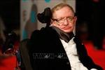 Phát hành toàn cầu cuốn sách cuối cùng của 'ông hoàng vật lý' Stephen Hawking