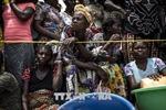 Hành động vì một thế hệ không nạn đói