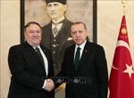 Mỹ cân nhắc dỡ bỏ trừng phạt Thổ Nhĩ Kỳ liên quan vụ bắt giữ mục sư Brunson