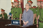 Y án 20 năm tù với Lê Đình Lượng về tội 'Hoạt động nhằm lật đổ chính quyền nhân dân'