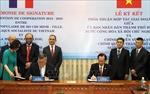 Thúc đẩy hợp tác giữa TP Hồ Chí Minh và vùng Lyon, Pháp