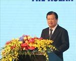 Khuyến khích hợp tác giữa các địa phương Việt – Nhật
