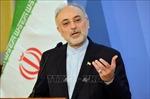 Iran cảnh báo nhanh chóng nối lại làm giàu urani cấp độ cao