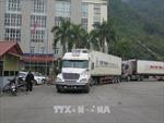 Lạng Sơn đẩy nhanh tiến độ dự án đường phục vụ xuất nhập khẩu