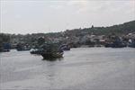 Áp thấp nhiệt đới suy yếu, Bình Thuận giải tỏa lệnh cấm tàu thuyền ra khơi