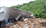 Mưa lũ tại Khánh Hòa làm 17 người tử vong, mất tích