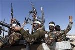 Yemen: Phiến quân Houthi tuyên bố chấm dứt tấn công bằng tên lửa đạn đạo