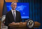 Mỹ 'dằn mặt' doanh nghiệp và ngân hàng EU muốn tiếp tục làm ăn với Iran