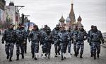Nga phong tỏa hàng loạt nguồn tài trợ khủng bố