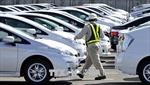 Doanh số giảm gần 'chạm đáy', Toyota vẫn lạc quan về thị trường ô tô Mỹ