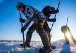 Băng giá – nguồn sống của cư dân xứ lạnh nhất thế giới