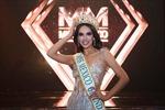 Người đẹp Mexico đăng quang Hoa hậu Thế giới 2018, Trần Tiểu Vi dừng ở Top 30