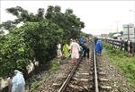 Đường sắt Bắc - Nam đã thông tuyến trở lại sau sự cố sạt lở