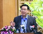 Phó Thủ tướng Vương Đình Huệ: Thông tin sai, nhiễu loạn là giết chết các quyết định