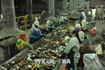 Nan giải trong xử lý chất thải rắn từ sản xuất đặc thù