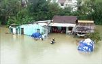 Quảng Nam thiệt hại 126 tỷ đồng vì đợt mưa lũ vừa qua