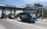 Sẽ di dời trạm thu phí Tân Đệ về tuyến tránh Quốc lộ 10