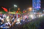 Chốt chặn 'quái xế' sau trận Việt Nam - Malaysia