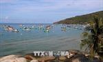Khơi dậy tiềm năng du lịch xã đảo Lại Sơn