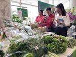 Xây dựng thương hiệu nông sản Việt từ điểm bán tin cậy