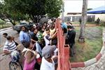 Liên hợp quốc cảnh báo nhu cầu nhân đạo của 3,4 triệu người tỵ nạn Venezuela