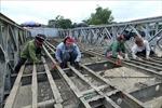 Sửa chữa, cải tạo Di tích Chiến trường Điện Biên Phủ