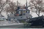 Nga cảnh báo đáp trả thích đáng sự hiện diện quân sự của Mỹ ở Ukraine