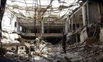 Liên quân Arab kêu gọi Liên hợp quốc can thiệp để cứu vãn lệnh ngừng bắn