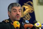 Iran tuyên bố duy trì lực lượng quân sự tại Syria
