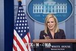 Bộ An ninh Nội địa Mỹ khẳng định đảm bảo an ninh cho sự kiện đọc thông điệp liên bang