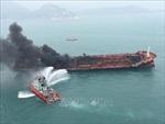 Hoàn tất công tác tìm kiếm thuyền viên mất tích vụ tàu Aulac Fortune