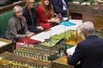 Vấn đề Brexit: Kịch bản không thỏa thuận vẫn lơ lửng