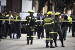 Số người thiệt mạng trong vụ đánh bom xe tại Colombia tăng gấp đôi