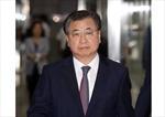 Giám đốc Cơ quan tình báo Hàn Quốc thăm Mỹ