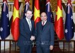 Quan hệ Việt Nam - Australia đang ở mức tốt đẹp nhất