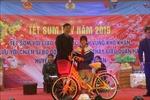 Gần 17 tỷ đồng tặng quà Tết các đối tượng chính sách tỉnh Thừa Thiên – Huế