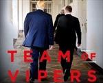 Tự truyện 'thâm cung bí sử' về Nhà Trắng