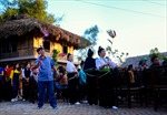 Khám phá nét văn hóa Thái cổ độc đáo ở bản Che Căn, Điện Biên