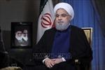 Các biện pháp trừng phạt của Mỹ nhằm vào Iran là cuộc chiến tranh kinh tế