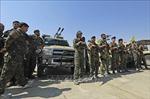 Người Kurd tại Syria kêu gọi sự bảo vệ của châu Âu