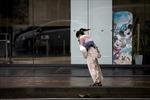 Nhật Bản sẽ dự báo chính xác các cơn mưa rào trước 30 phút?