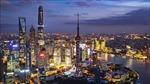 Trung Quốc có 16 thành phố trong 'Câu lạc bộ nghìn tỷ Nhân dân tệ'