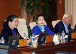 Bế mạc Phiên họp thứ 31 của Ủy ban Thường vụ Quốc hội