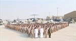 Tập trận 'Peninsula Shield': Dấu hiệu cải thiện quan hệ giữa Qatar - Saudi Arabia
