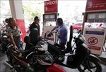 Giá xăng, dầu được giữ nguyên