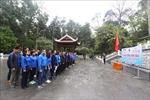 Tuổi trẻ Thông tấn xã Việt Nam và Đài Tiếng nói Việt Nam nhớ lời Di chúc theo chân Bác