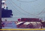 Nạn nhân thiệt mạng trong vụ chìm phà ở Iraq tăng lên 72 người