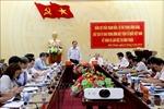 Cán bộ, đảng viên phải tiên phong trong sử dụng hàng Việt