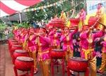 Khai mạc Lễ hội truyền thống chùa Đọi Sơn
