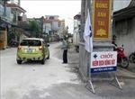 Dịch tả lợn châu Phi lây lan nhanh, Nam Định siết chặt khâu vận chuyển